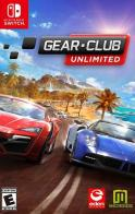 Gear Unlimited Cover
