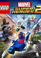 LEGO Marvel SH 2 Portada