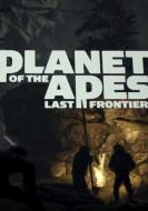 Planet of the Apes LF Portada