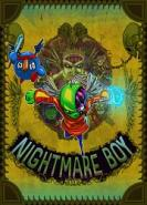 Nightmare Boy Portada
