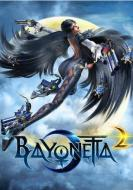 Bayonetta 2 portada