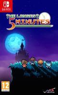 The Longest Five Minutes portada