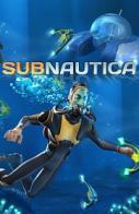 Subnautica portada