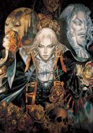 Cover Castlevania SOTN