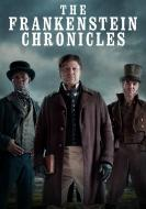 cover The Frankenstein Chronicles