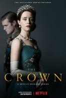 The Crown Portada