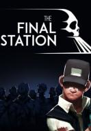 Final Station Portada