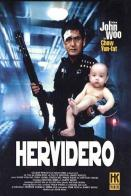 Hard Boiled: Hervidero