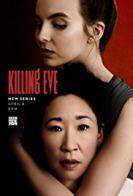 Killing Eve Portada