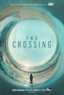 Portada the crossing