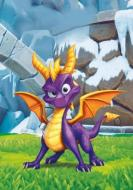 Spyro Reignited Portada