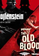 Wolfenstein Two Pack Portada
