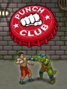 punch club switch cover
