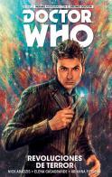 revoluciones de terror doctor who
