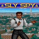sly spy cover