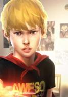 The Awesome Adventure of Captain Spirit cover
