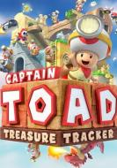 captain toad cover