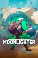 Moonlighter cover