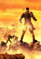 red faction re-mars-tered cover