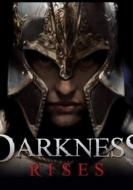 Darkness rises cover
