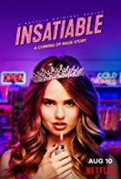 Insatiable cover