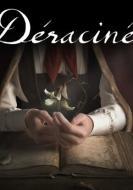 deracine cover