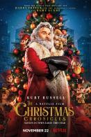 Las Crónicas de Navidad