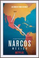 narcos mexico cover