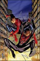 Spidermen Portada