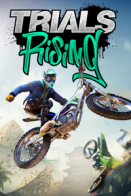 trials rising cover