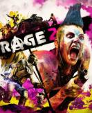 RAGE 2 Cover