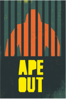 Ape Out carátula