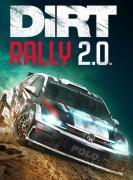 DiRT Rally 2.0 caratula 2.0