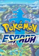 Pokémon Espada carátula