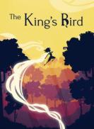 The King's Bird portada vertical