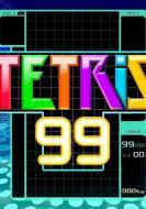 caratula tetris 99