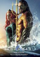 Aquaman cartel b