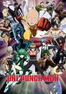 One Punch Man cartel