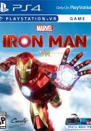 caratula iron man