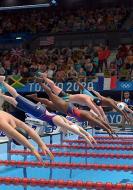 Juegos Olímpicos Tokio 2020 - El Videojuego Oficial