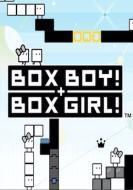 Boxboy + Boxgirl Ficha