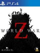 caratula world war z