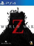 caratula world war z
