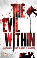 The Evil Within (Cómic)