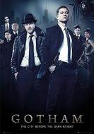 Gotham cartel