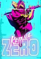 Katana Zero Ficha
