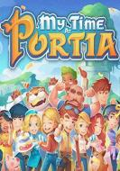 My Time At Portia Ficha