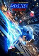Sonic La película cartel