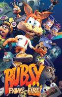 Bubsy Paws of Fire ficha