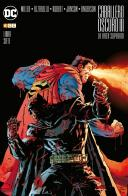 El Caballero Oscuro III: La Raza Superior (Dark Knight III) - Portada